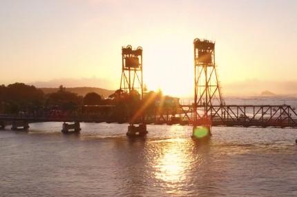 Batemans Bay at Dawn