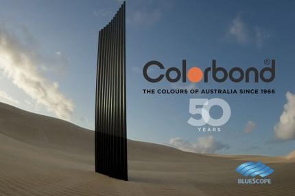 Colorbond Commercial