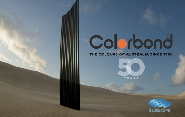 Colorbond Commercial