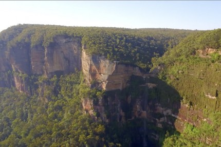 Govetts' Leap – Blue Mountains