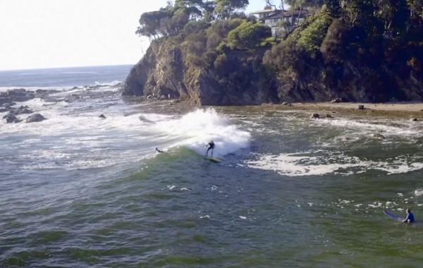 Malua Bay Surfers