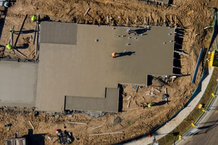 Nicsons Concrete – Laying the Foundations